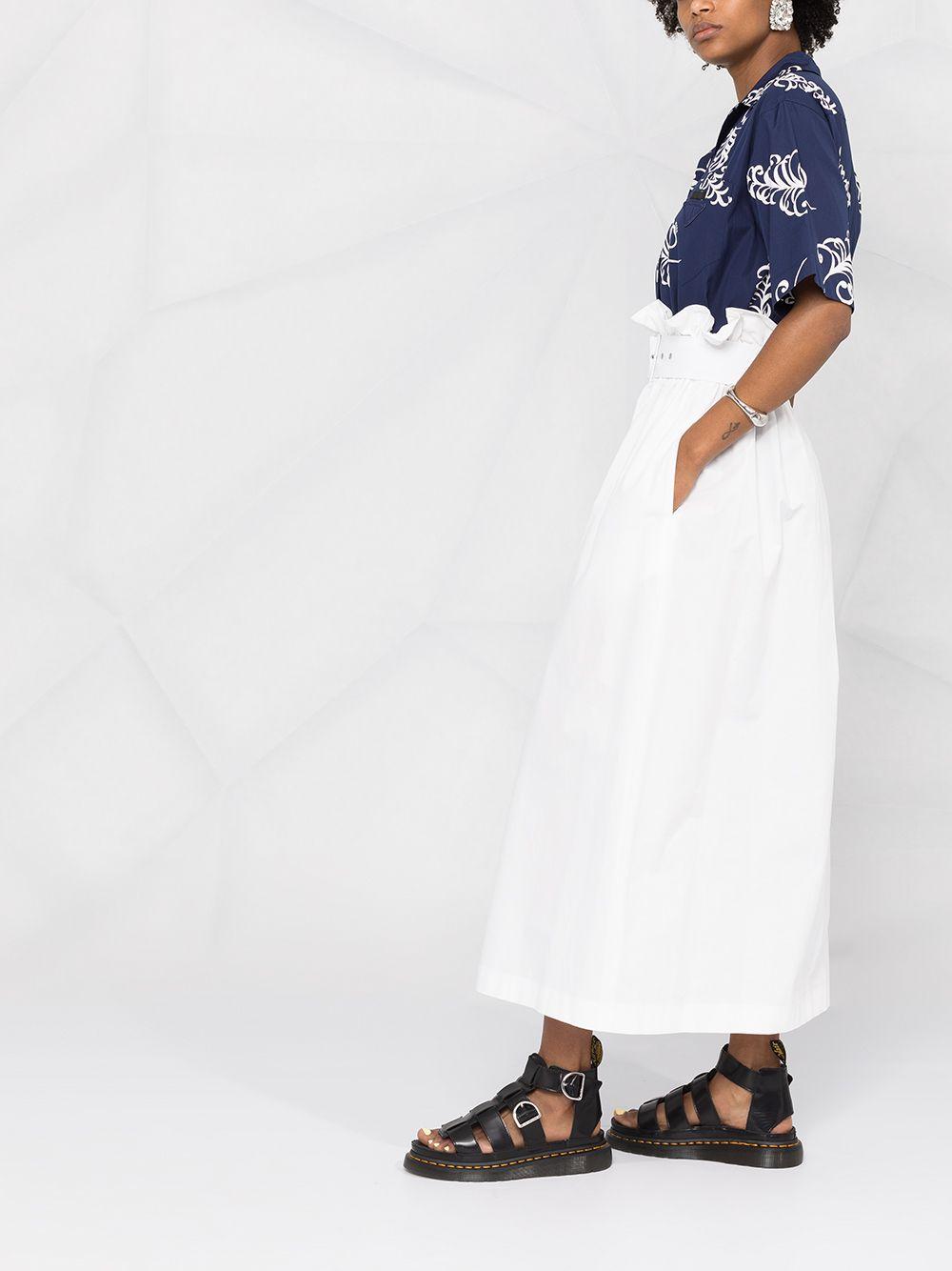MSGM   Skirt   MDD04A21710401