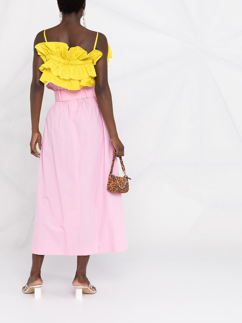 MSGM | Skirt | MDD04A21710412