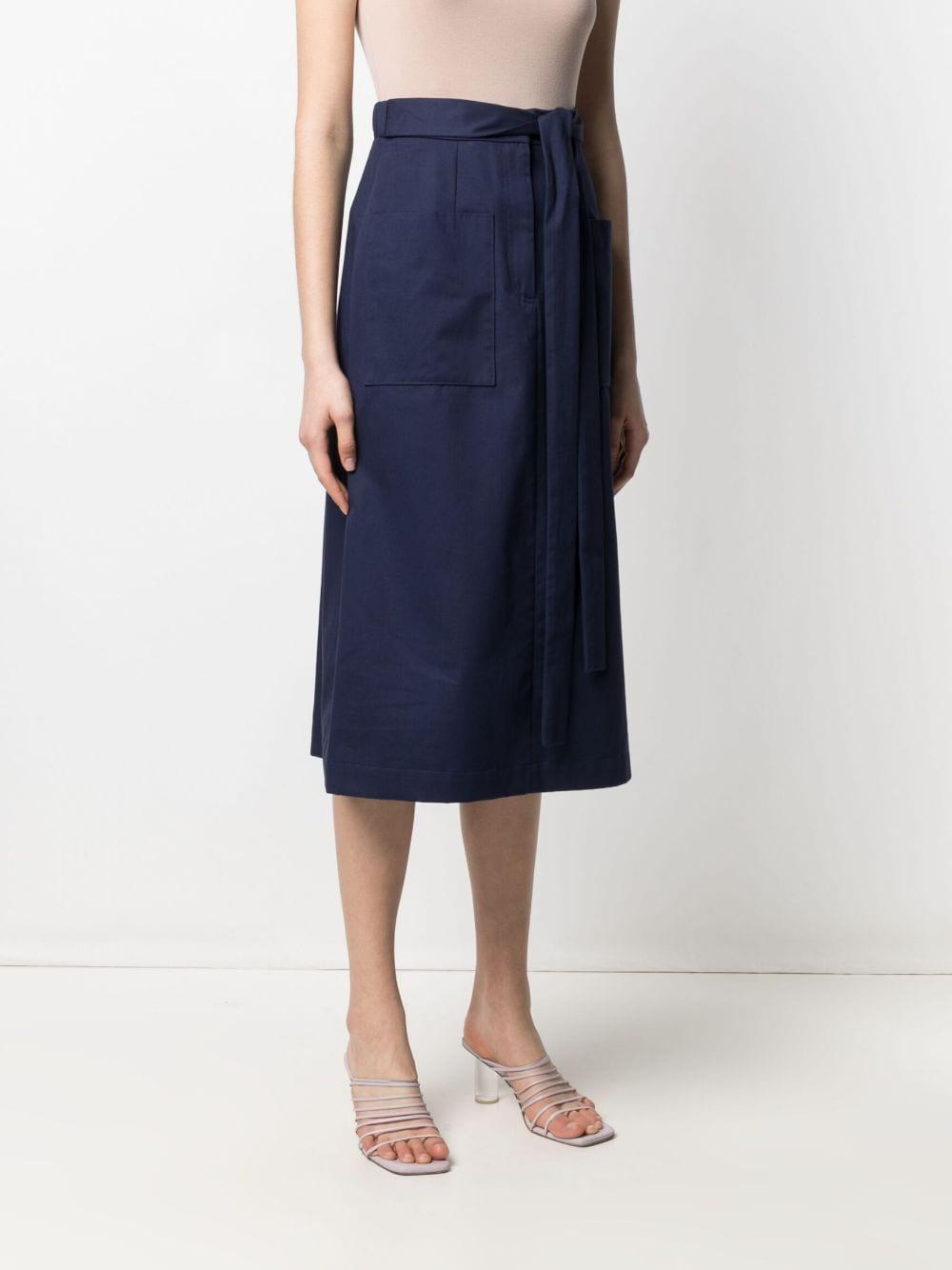 MSGM | Skirt | MDD2721710989