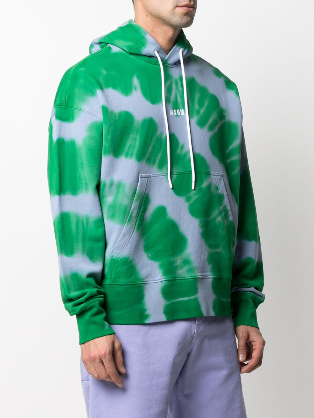 MSGM | Sweatshirt | MM18621709536