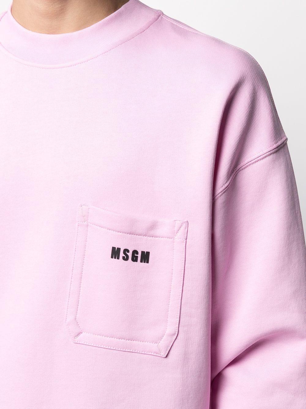 MSGM | Sweatshirt | MM7121709912