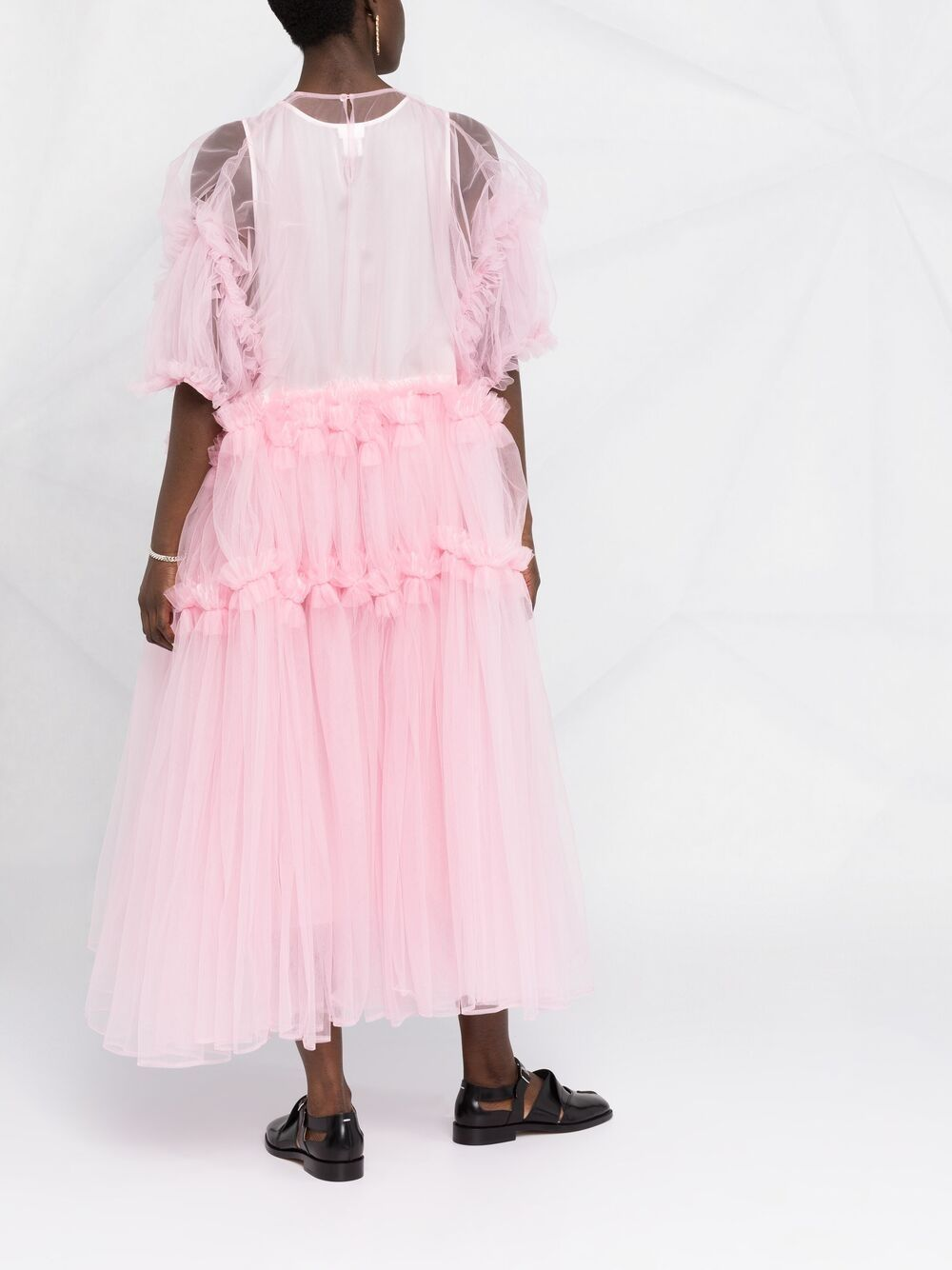 NOIR KEI NINOMIYA | Dress | 3G-O005-0512