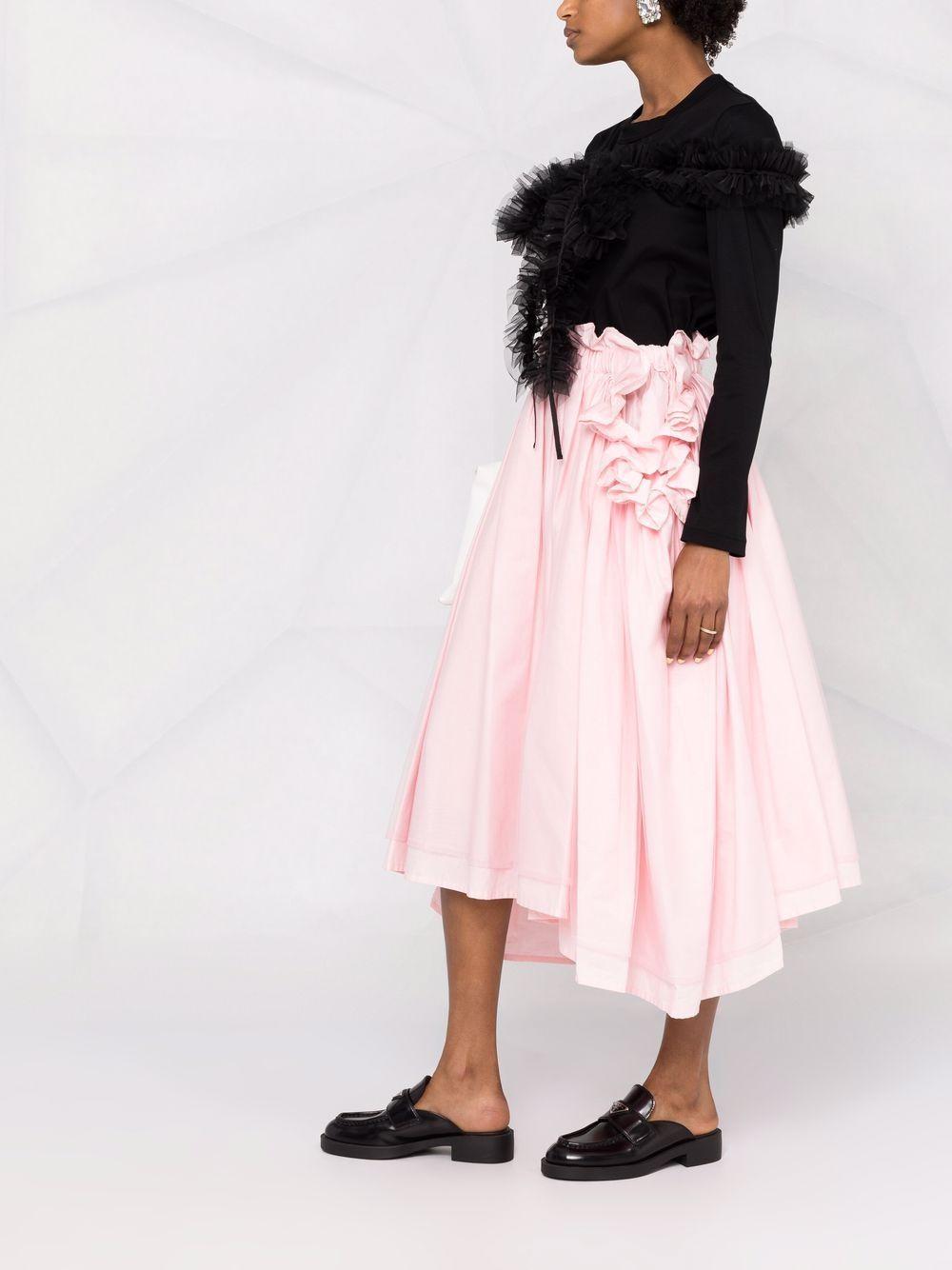 NOIR KEI NINOMIYA   Skirt   3G-S010-0512