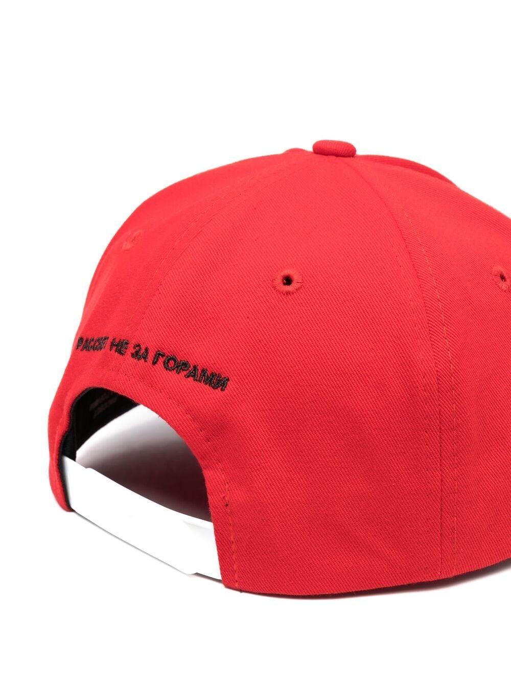 baseball cap PACCBET | Cappello | PACC8K0024
