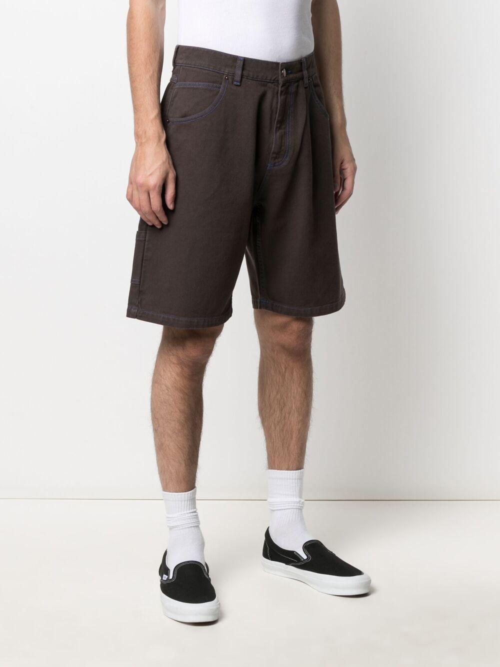 shorts 5 tasche con logo PACCBET   Shorts   PACC8P0071