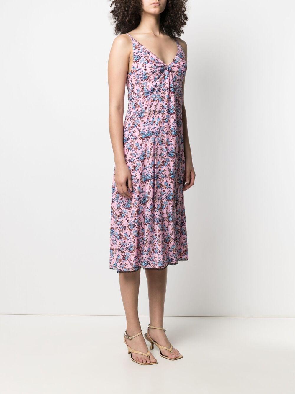 PAUL SMITH   Dress   W1R-425D-F1061720