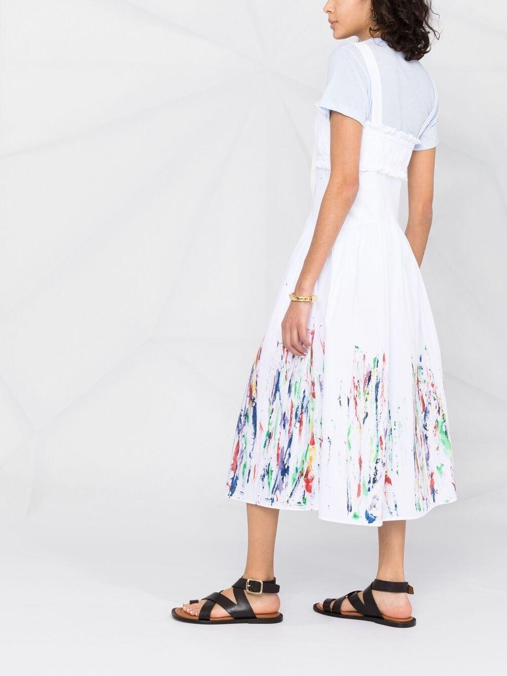 PHILOSOPHY di LORENZO SERAFINI | Dress | A040621191888