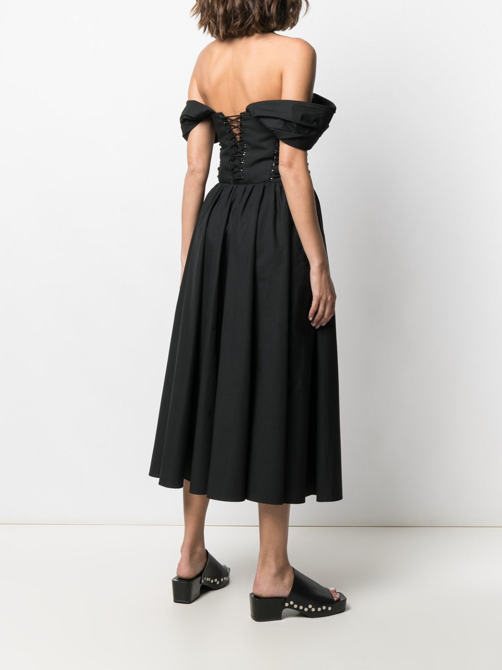 PHILOSOPHY di LORENZO SERAFINI | Dress | A041221190555