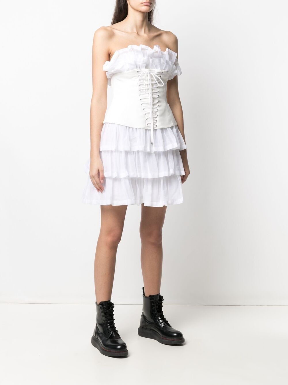 PHILOSOPHY di LORENZO SERAFINI | Dress | A041421220001