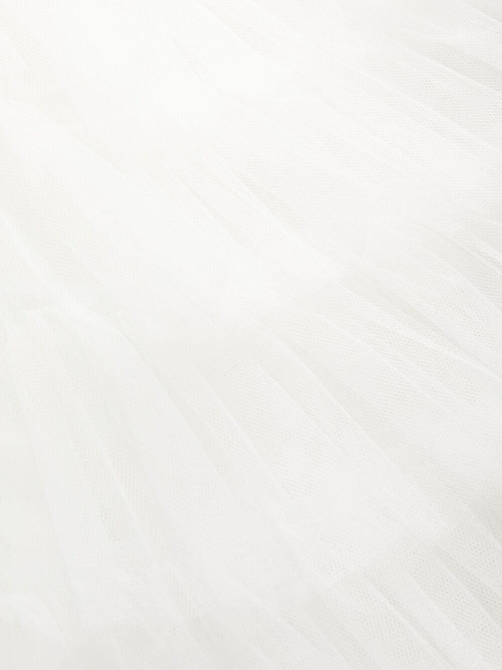 Abito lungo in tulle PHILOSOPHY di LORENZO SERAFINI | Abito | A041621650002
