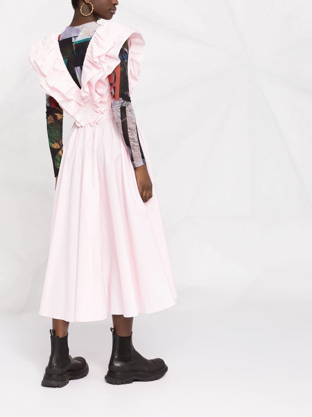 PHILOSOPHY di LORENZO SERAFINI | Dress | A04402119226