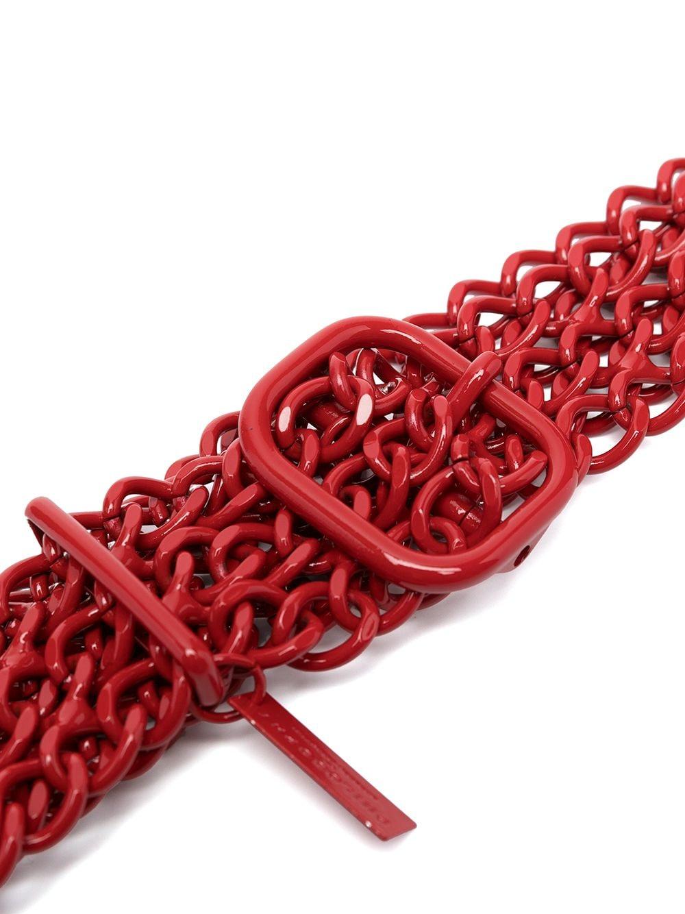 Cintura a catena PHILOSOPHY di LORENZO SERAFINI | Cintura | A3003772115