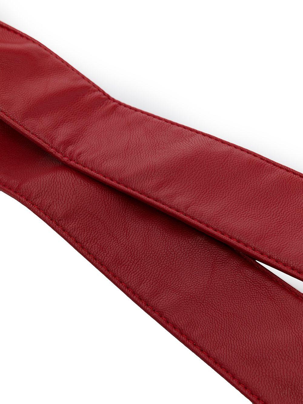 Cintura con chiusura con fiocco PHILOSOPHY di LORENZO SERAFINI | Cintura | A3008740118