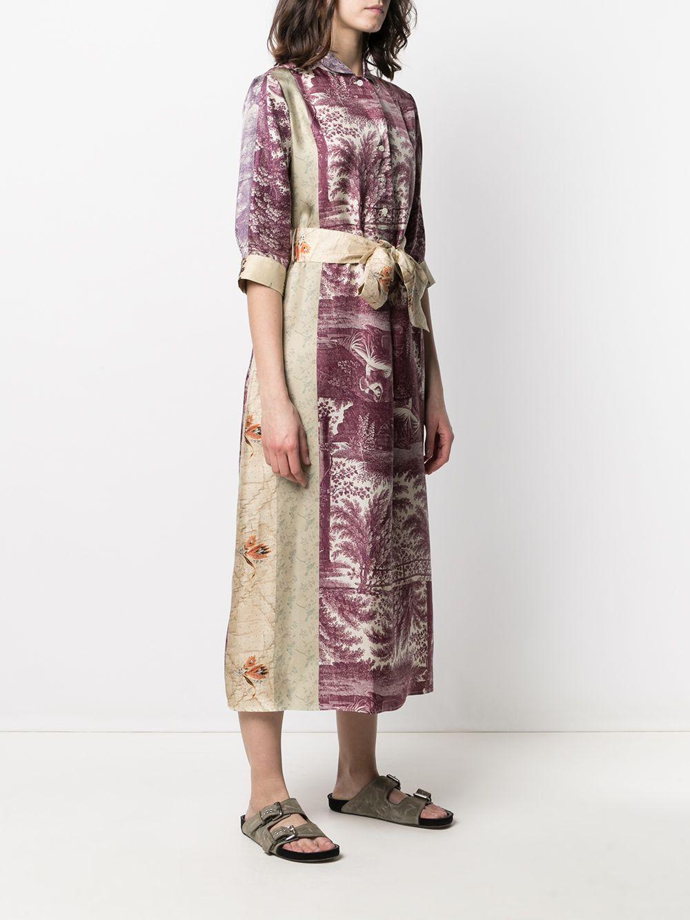 PIERRE LOUIS MASCIA | Dress | ALOE/S10495119459