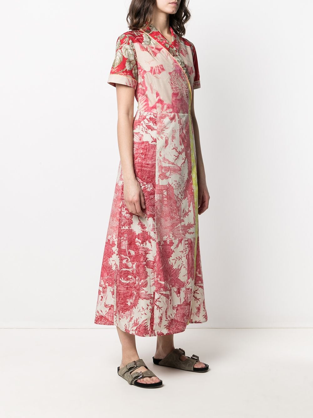 PIERRE LOUIS MASCIA | Dress | DIOMEDE/S11074119454