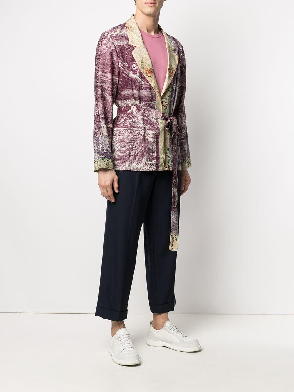 PIERRE LOUIS MASCIA   Jacket   PEONIA3/S11096119460