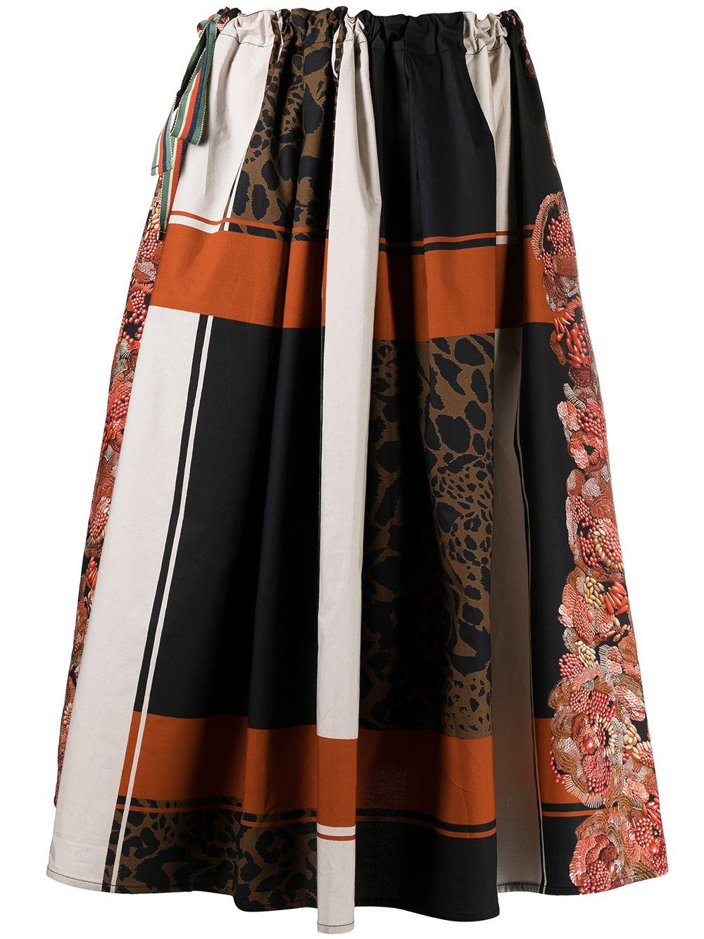 PIERRE LOUIS MASCIA   Skirt   SALATO/S10521F119461