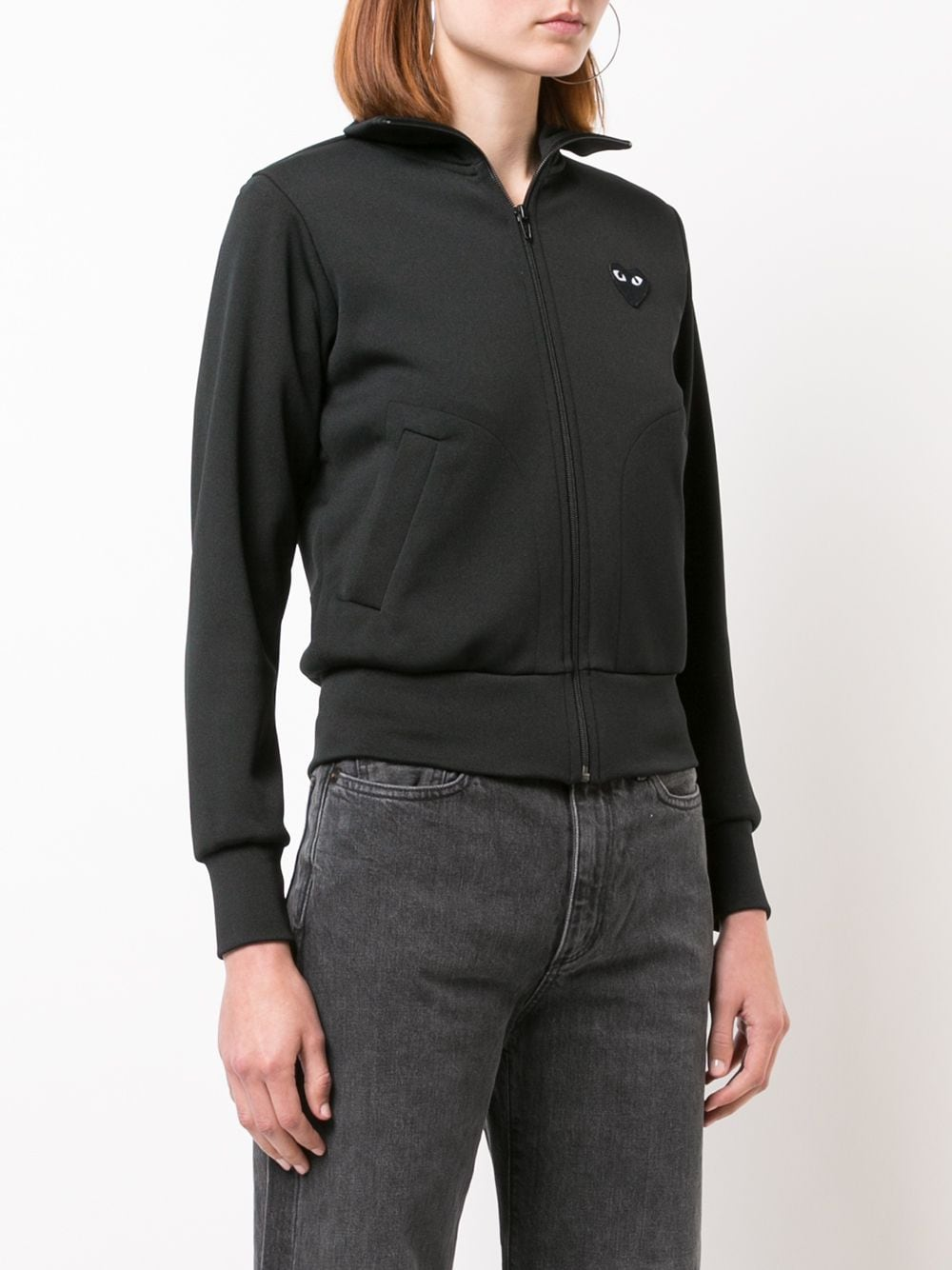PLAY COMME DES GARCONS | Sweatshirt | P1T2551