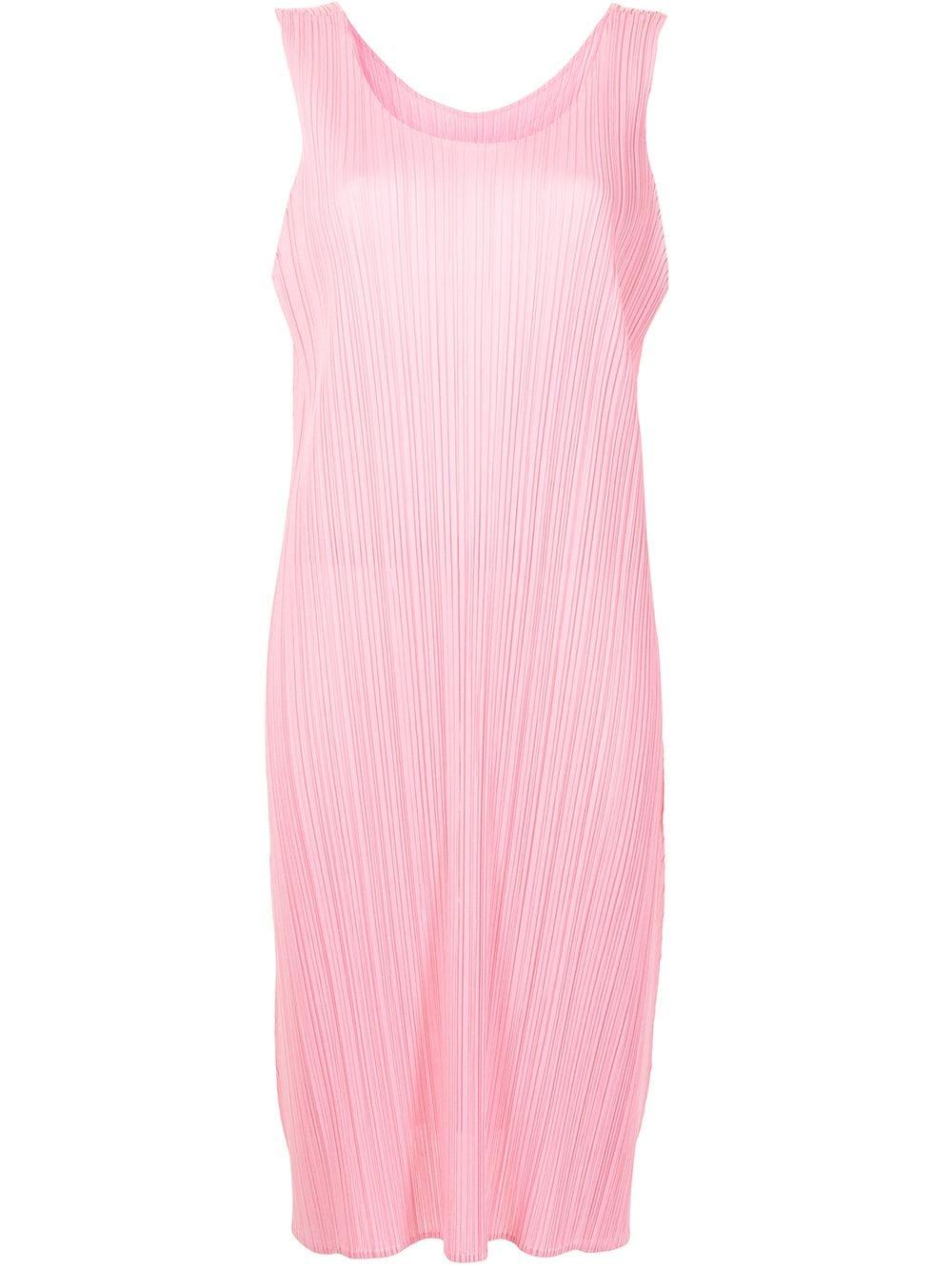 PLEATS PLEASE | Dress | PP16JH21622