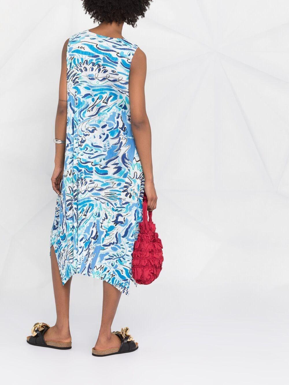 PLEATS PLEASE | Dress | PP16JH22572