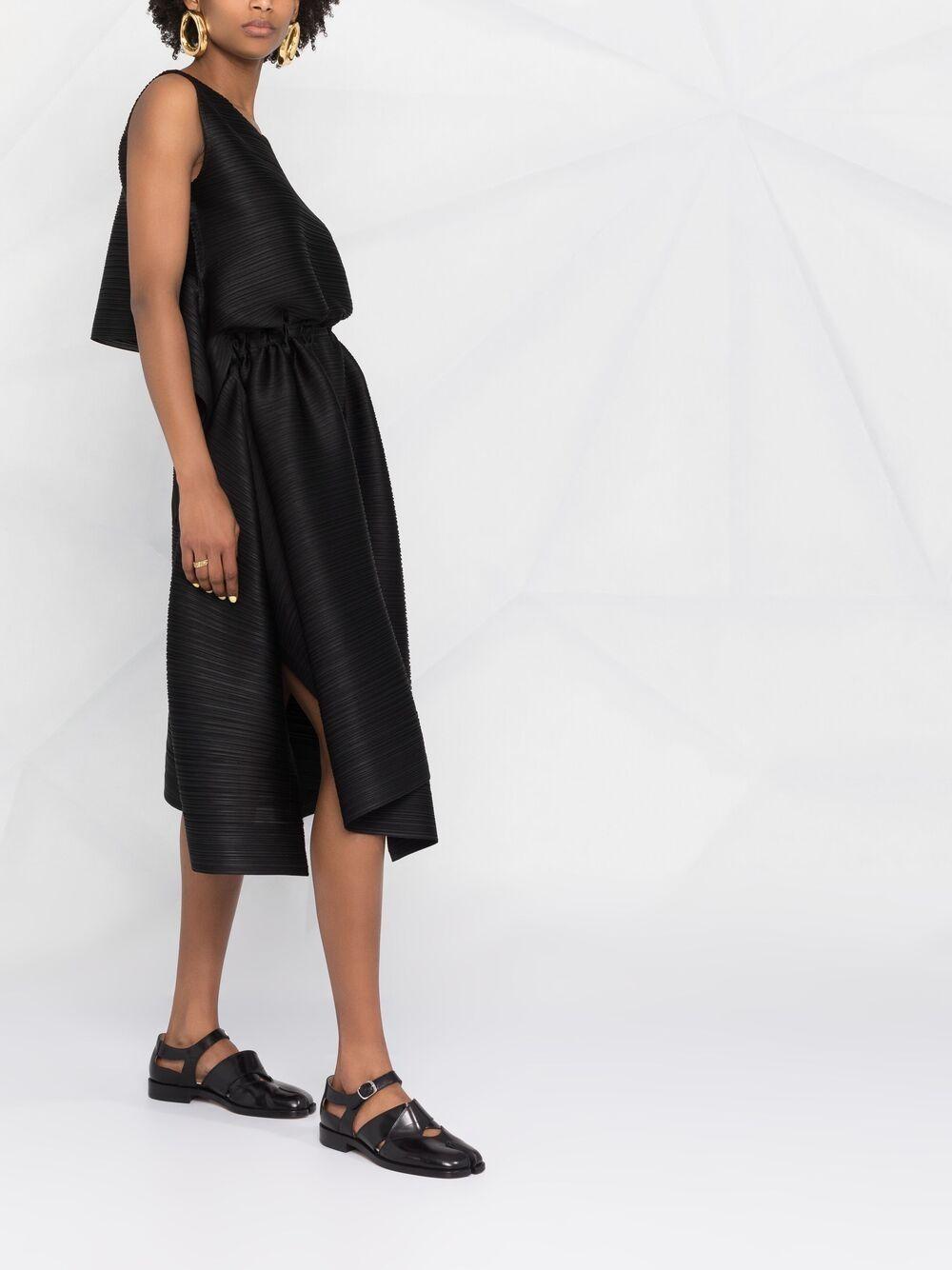PLEATS PLEASE | Dress | PP16JH23315