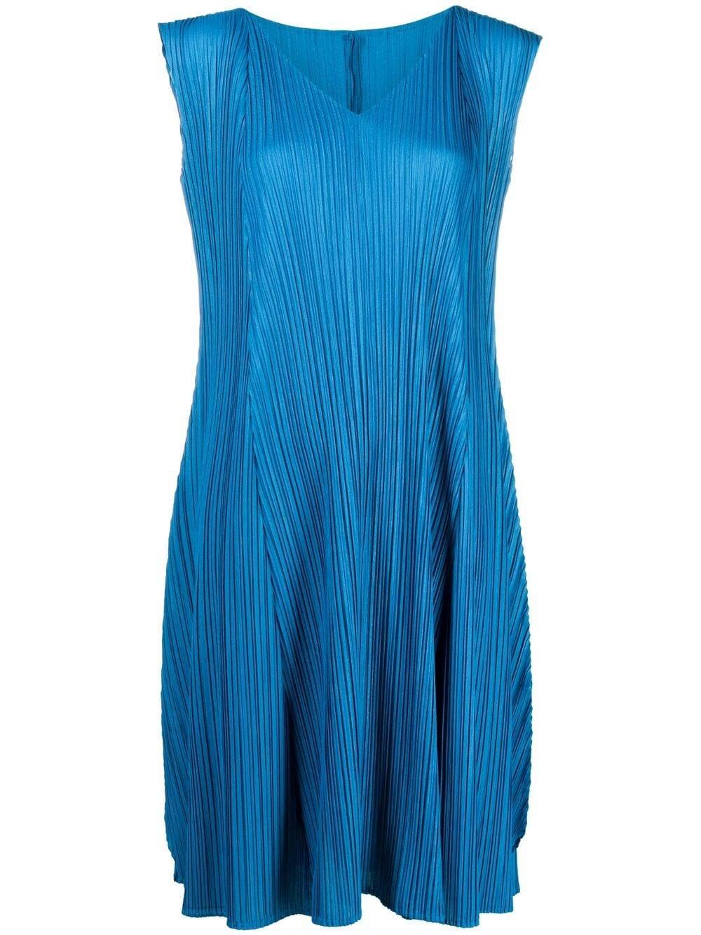 PLEATS PLEASE | Dress | PP16JH45472