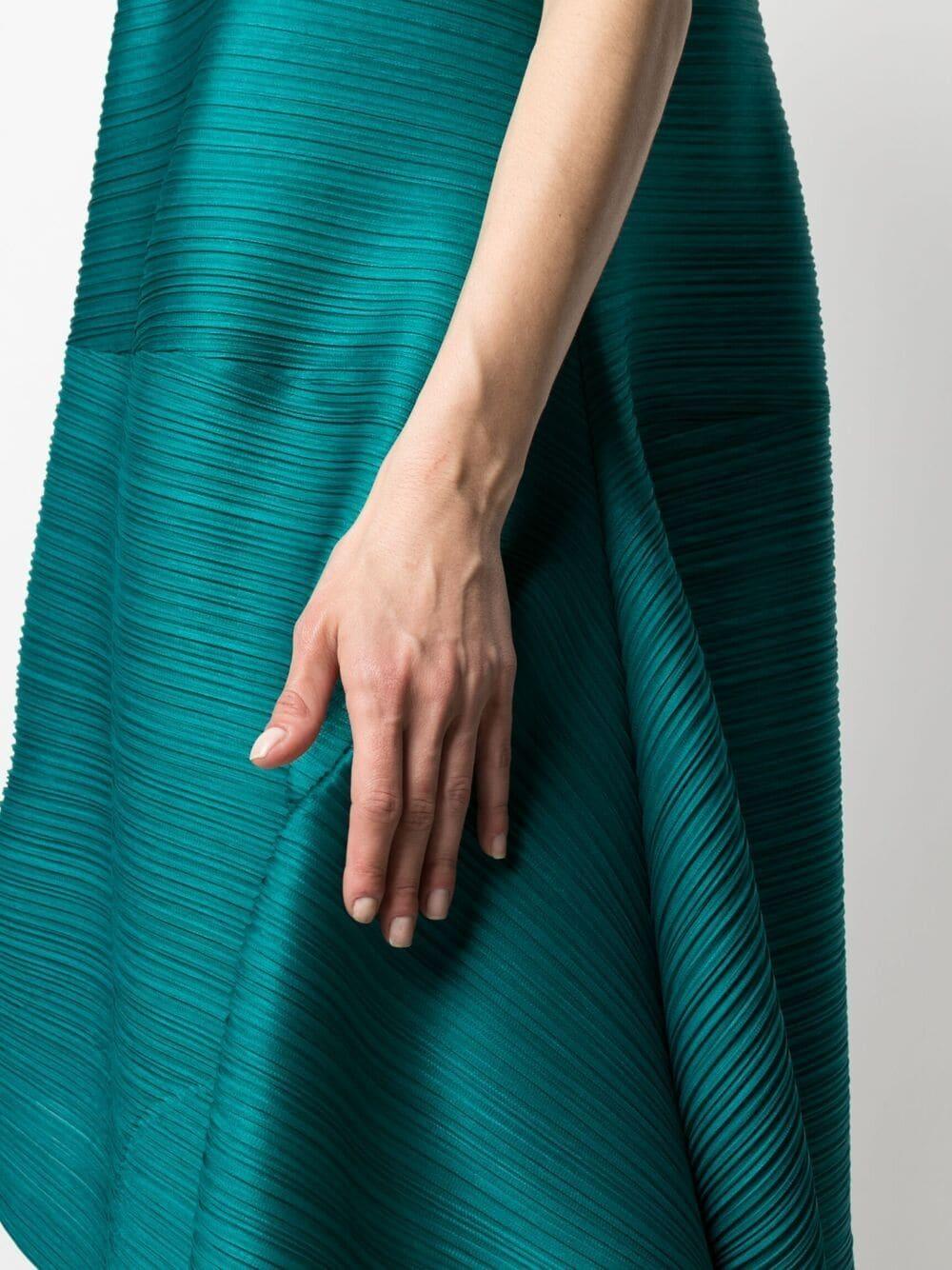 PLEATS PLEASE | Dress | PP16JH55262