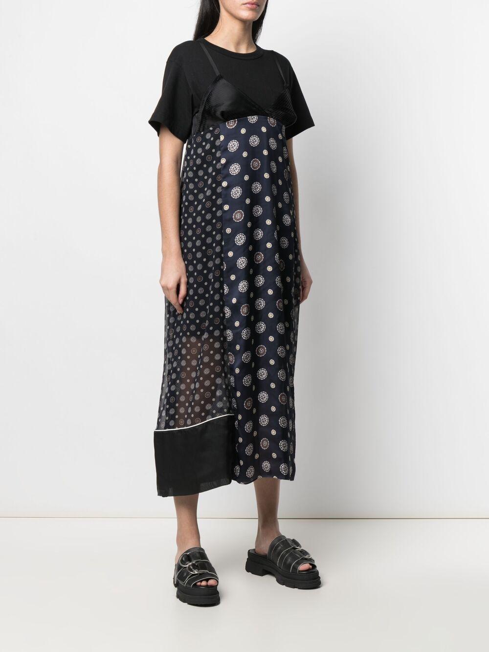 SACAI | Dress | 21-05590005