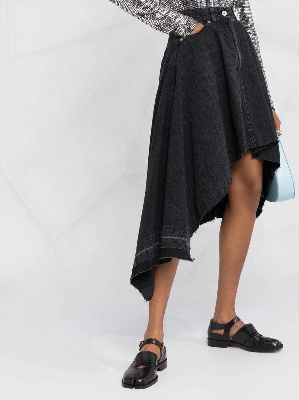SACAI   Skirt   21-05605001