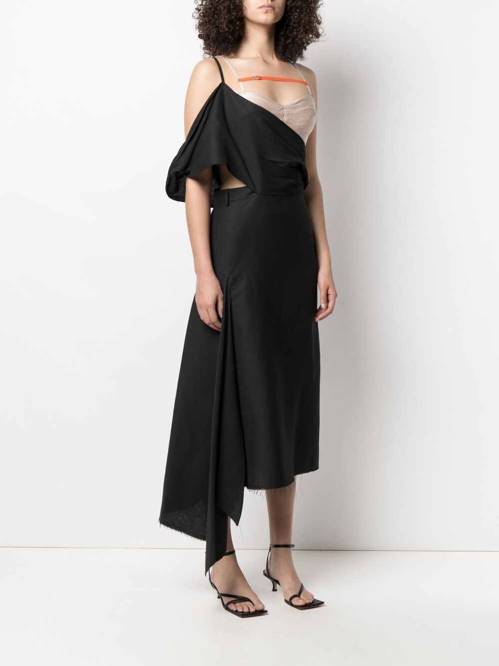 SPORTMAX | Dress | BILLY002