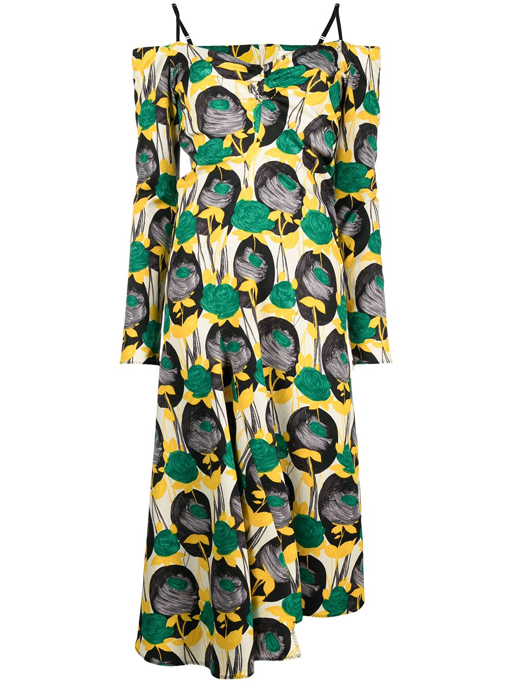 SPORTMAX | Dress | COLOMBA001
