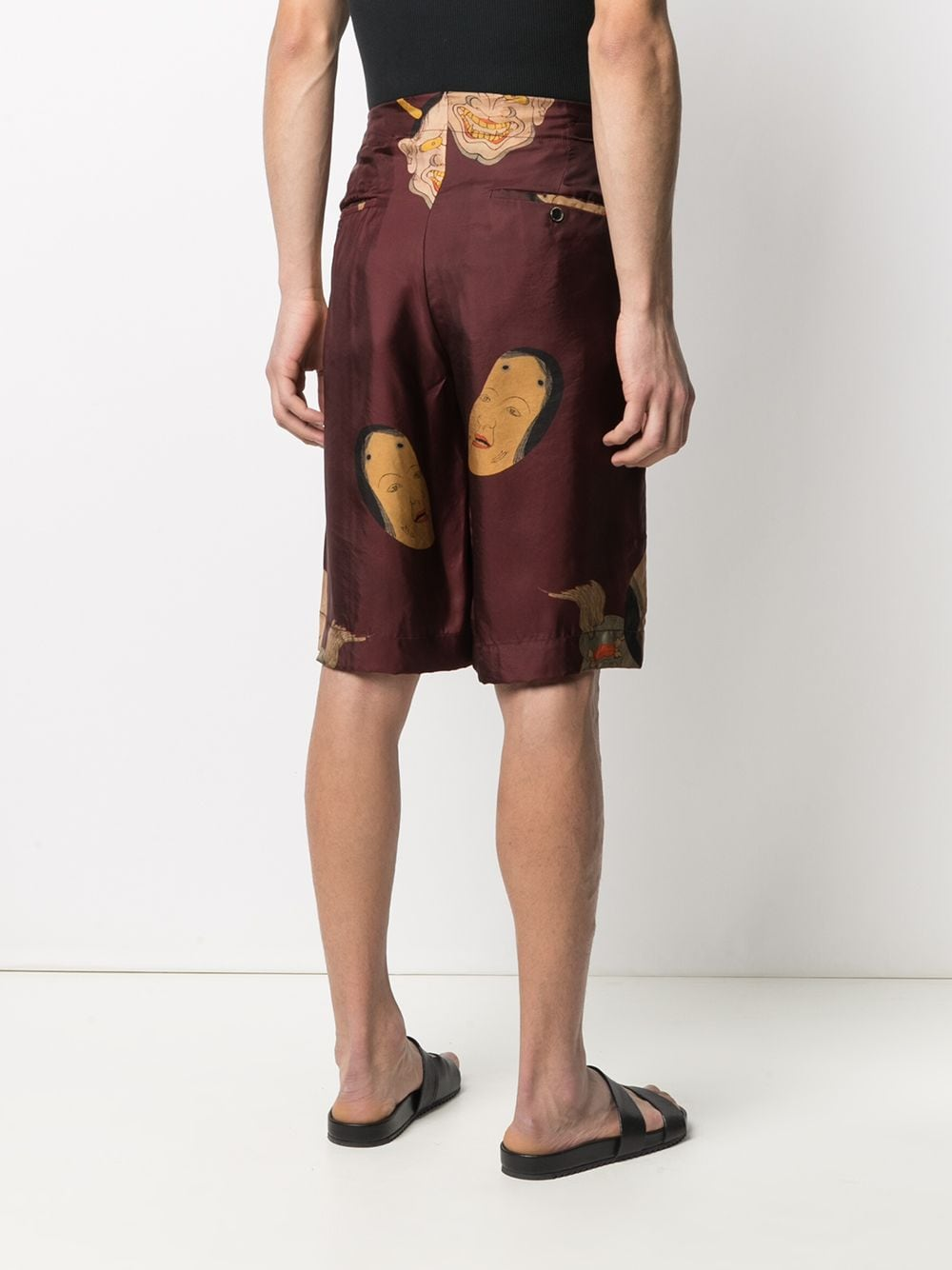 UMA WANG | Shorts | UM3532UW792
