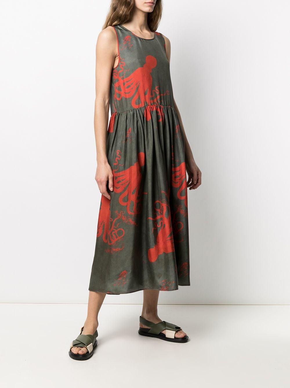 UMA WANG | Dress | UP5003UW370