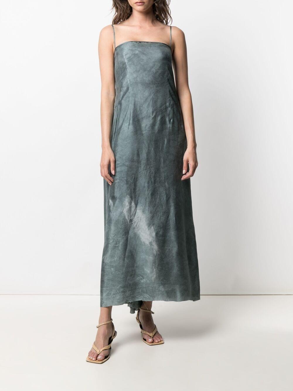 UMA WANG | Dress | UW5011UW380