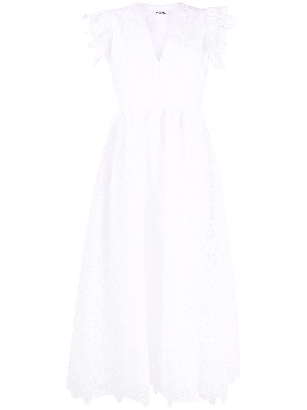 VIVETTA | Dress | H221-48321101