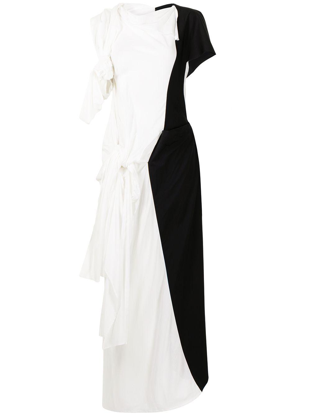 YOHJI YAMAMOTO | Dress | FD-D09-8051