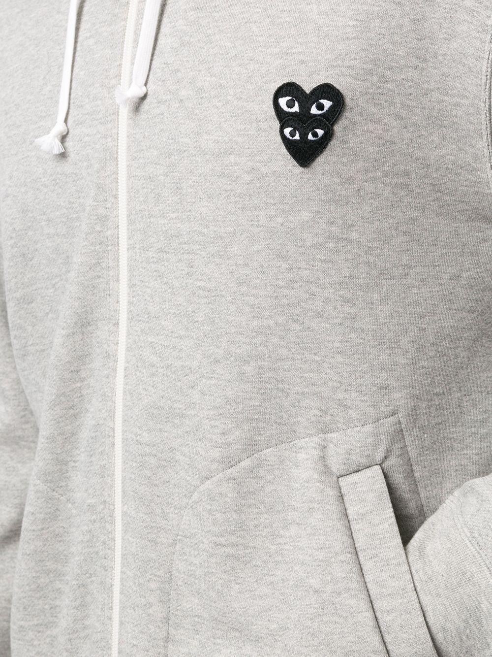 PLAY COMME DES GARCONS | Sweatshirt | P1T3021
