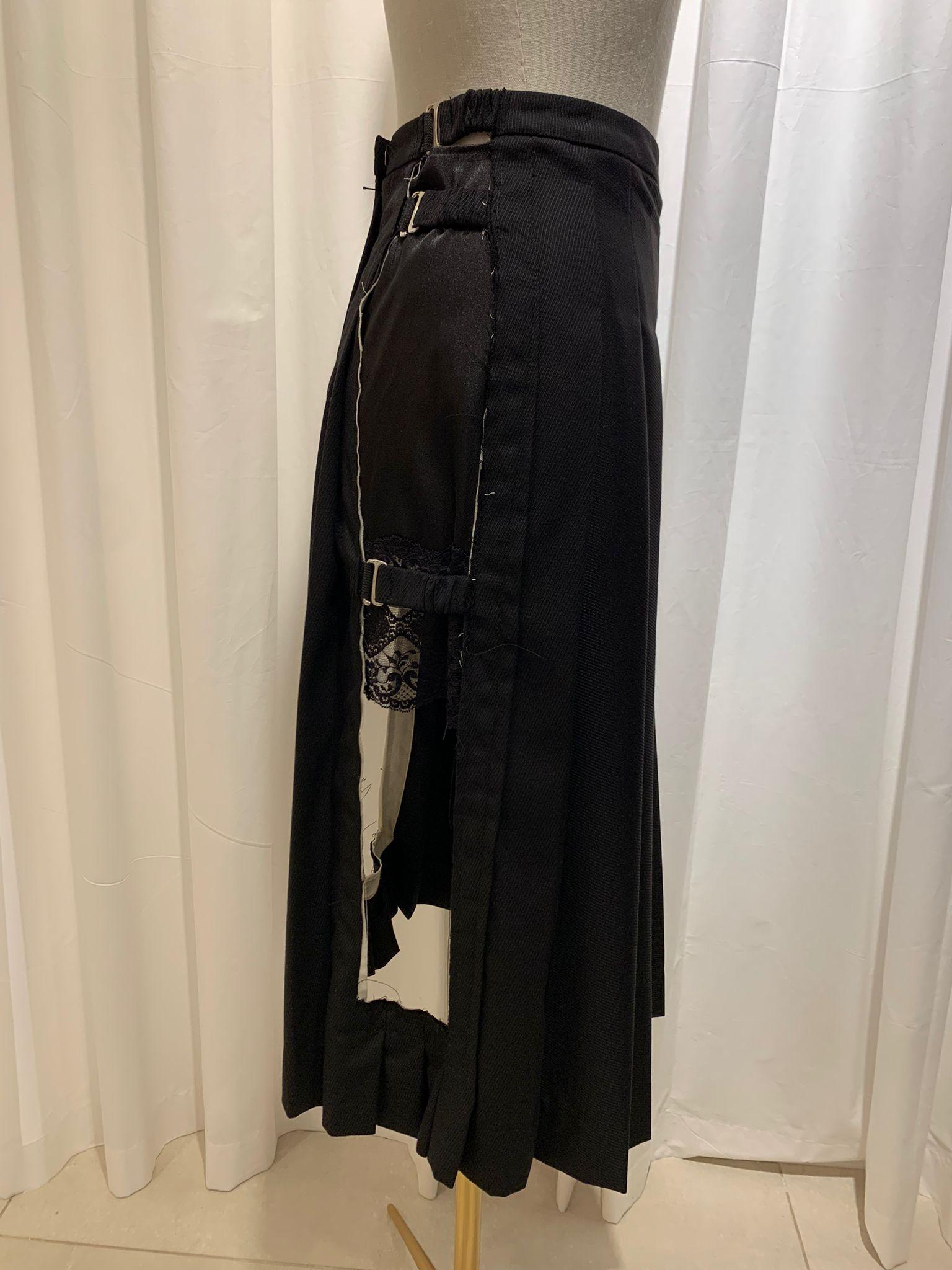 VAQUERA | Skirt | VAQ01S0061