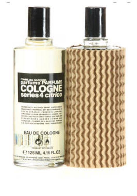 COMME DES GARCONS PARFUMS | Perfume | COLOGNE 125MLCITRICO