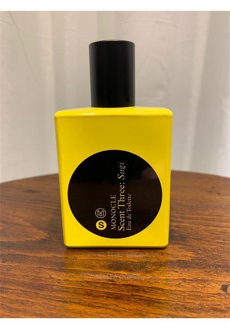 COMME DES GARCONS PARFUMS | Perfume | MONOCLE 03 SUGIMONO3