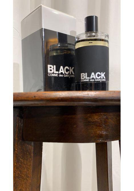 BLACK COMME DES GARCONS PARFUMS | Profumo | CDGBLK100ML