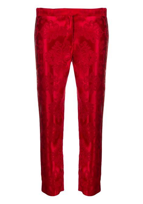 ANN DEMEULEMEESTER | Pants | 1902-1424-178039