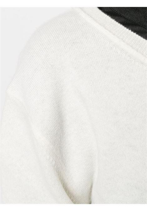 Maglione lungo ANN DEMEULEMEESTER | Maglia | 1902-2610-264003