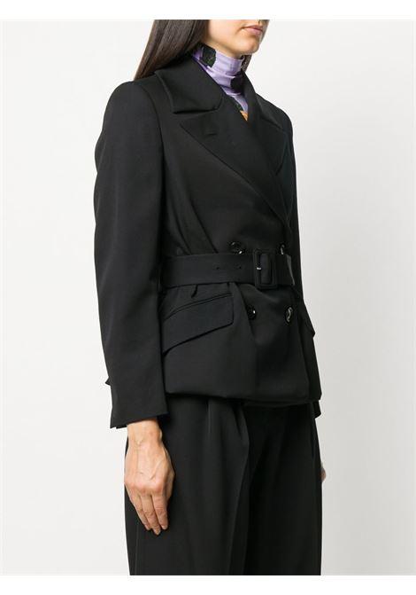 DRIES VAN NOTEN | Jacket | BERNA 8228BLACK