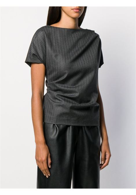 Blusa a righe  DRIES VAN NOTEN | Blusa | CERUS 8182GRY
