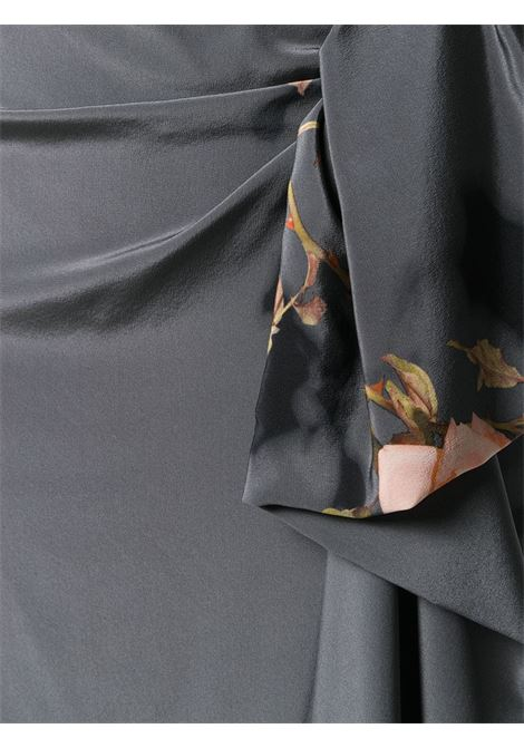 DRIES VAN NOTEN | Skirt | SOLI 8200GRY
