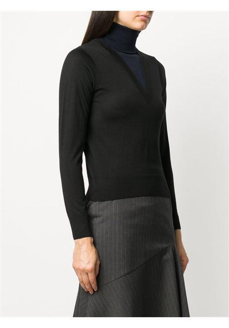 DRIES VAN NOTEN | Sweatshirt | TEVIN 8701BLACK