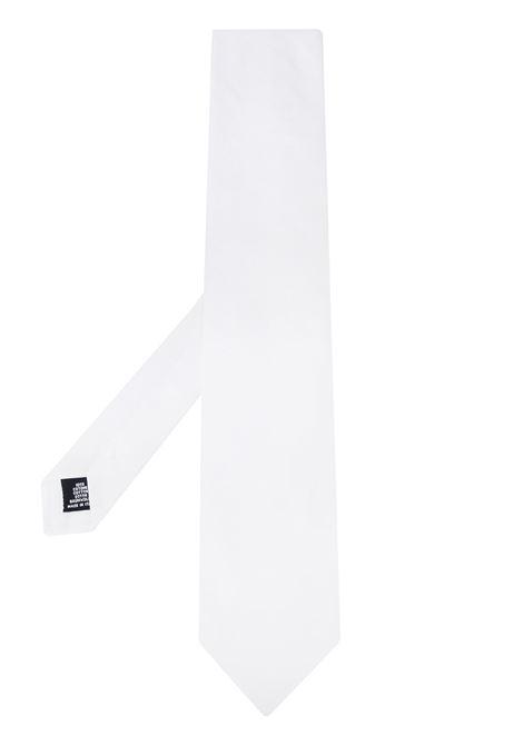 Cravatta DRIES VAN NOTEN | Cravatta | TIE102 QU.8915WHI