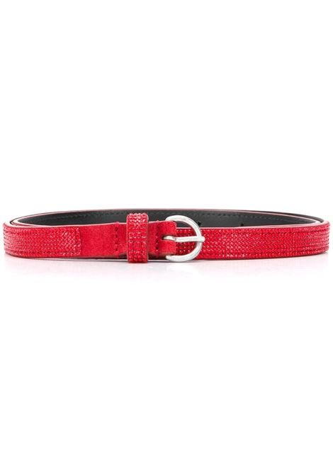 Cintura con strass PHILOSOPHY di LORENZO SERAFINI | Cintura | A3002 71821112