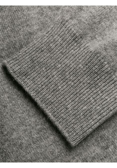 Pullover con applicazioni cuoricini PLAY COMME DES GARCONS | Pullover | P1N0701